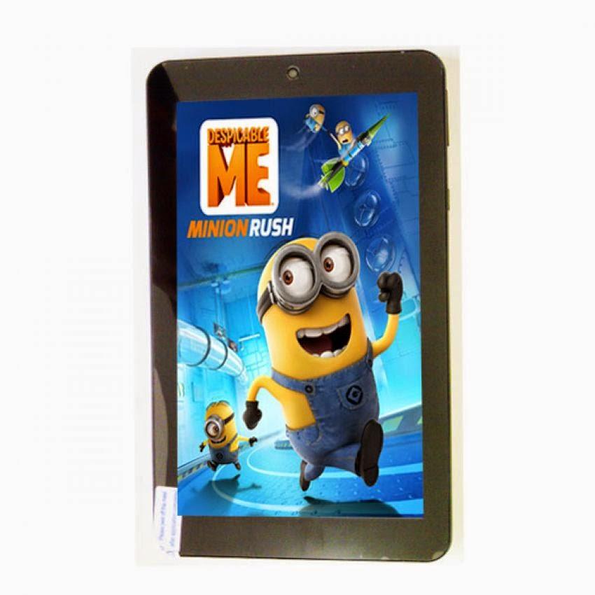 Harga Dan Spesifikasi Beyond B-Tab KITKAT Keluaran 2015 Terbaru, System Operasi Android v4.4.2 KitKat