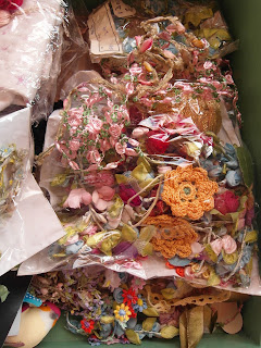 Nostalgia My Creations Amp Fair Dates Fairy Findings
