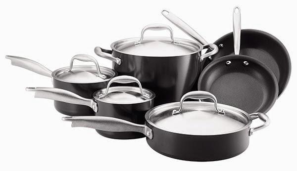 Inilah 5 Ide Kado untuk Ibu - Peralatan Masak
