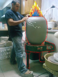 Eusebio Lozano Ceramics