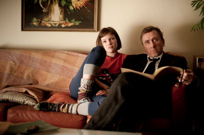 Broken Eloise Laurence &Tim Roth