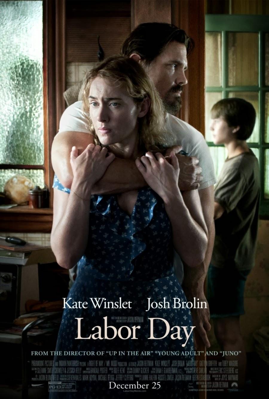 Poster of Jason Reitman's Labor Day : Teaser Trailer