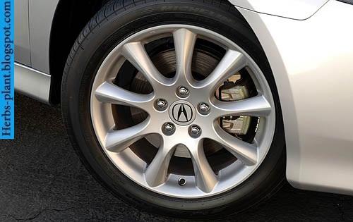 Acura tsx car 2013 tyres/wheels - صور اطارات سيارة اكورا تي اس اكس 2013