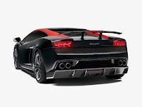 2013 Lamborghini Gallardo LP570-4 Edizione Tecnica picture 2