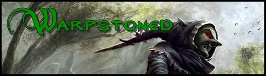 Warpstoned
