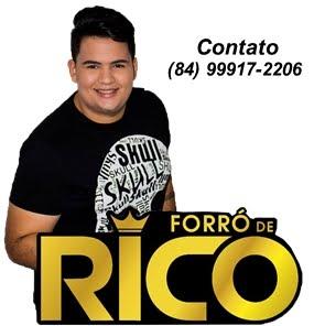 FORRÓ DE RICO