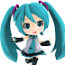 Sega anunciou novo jogo  Hatsune Miku Project mirai Deluxe