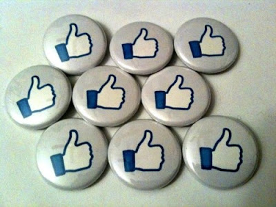 Cool Facebook Inspired Products and Designs (15) 14