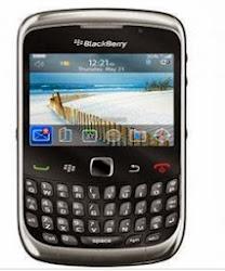 Spesifikasi dan Harga Blackberry CDMA 9330 - Hitam