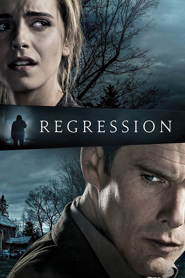 Regression – Legendado (2015)