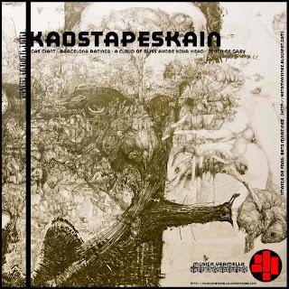 KaostapesKain – KaostapesKain EP (FREE DOWNLOAD)