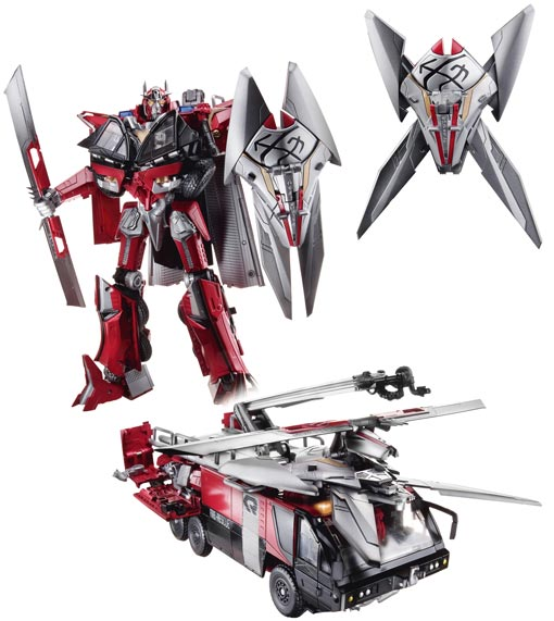 transformers dark of the moon sentinel prime poster. house transformers dark of the