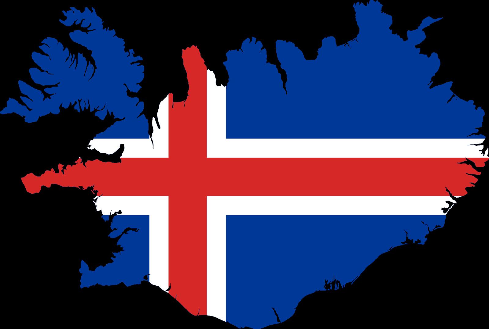 Get to know Iceland / Fá að vita Íslandi