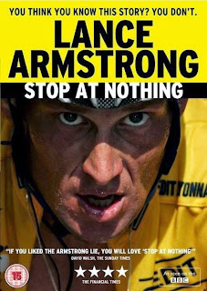 Watch Stop at Nothing: The Lance Armstrong Story (2014) movie free online