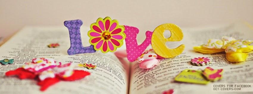 Ảnh bìa đẹp về tình yêu