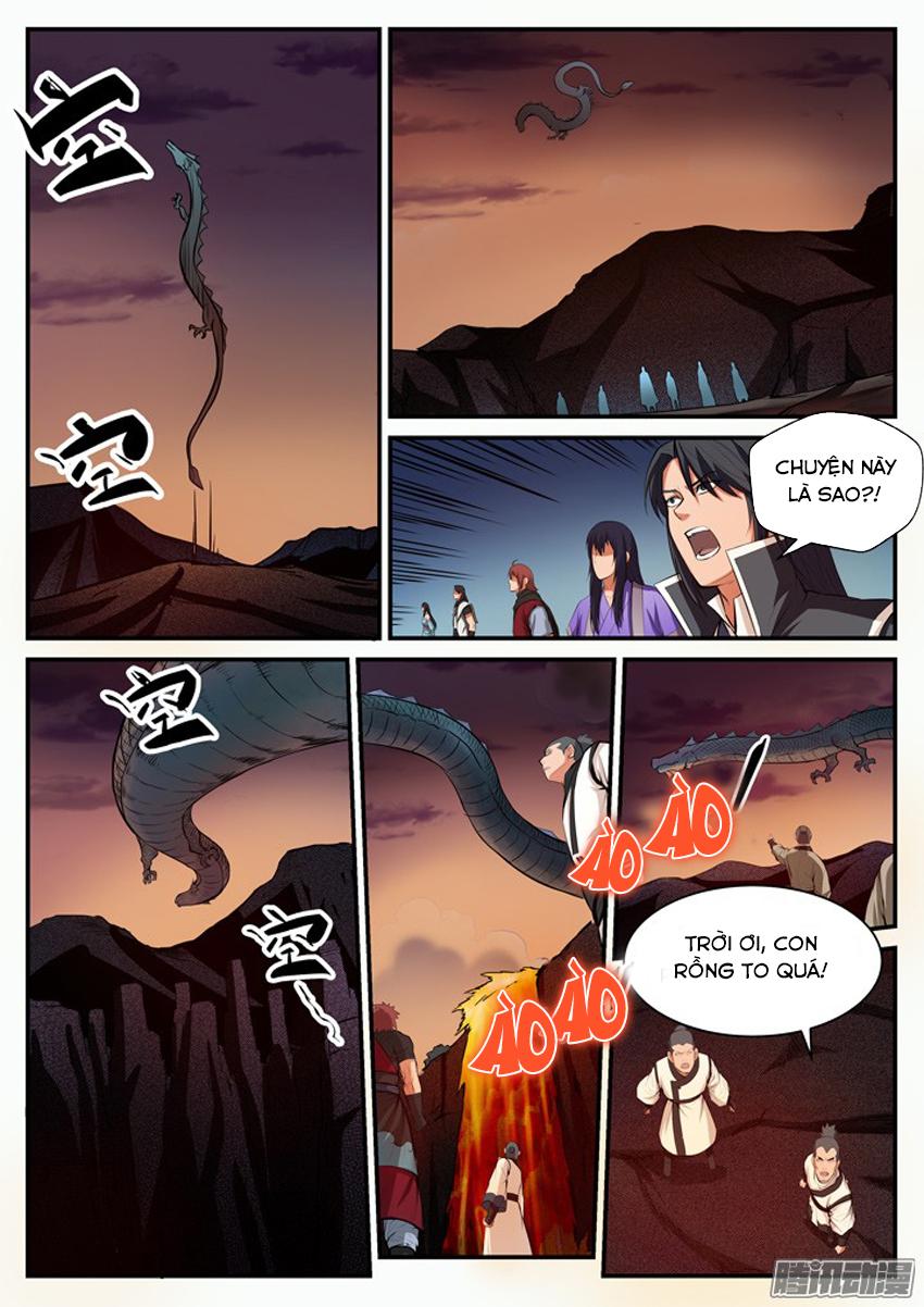 Bách Luyện Thành Thần Chapter 112 - Hamtruyen.vn