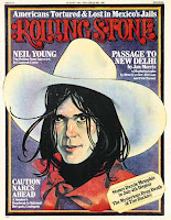 Rolling Stone, 14. August 1975