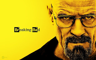 Breaking Bad TV Series Walter White HD Wallpaper