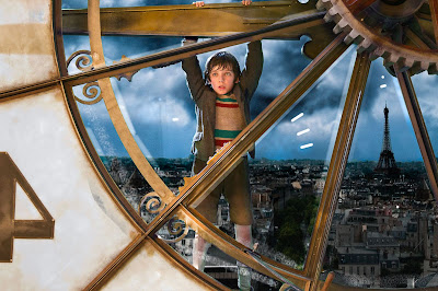"National Board of Review Honors ""Hugo"""