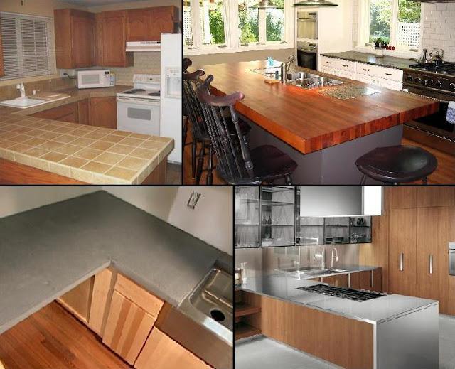 Granite Versus Quartz For Countertop Home Improvement