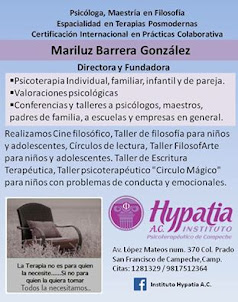 INSTITUTO HYPATIA