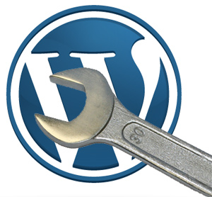 Instal wordpress dengan pantastico