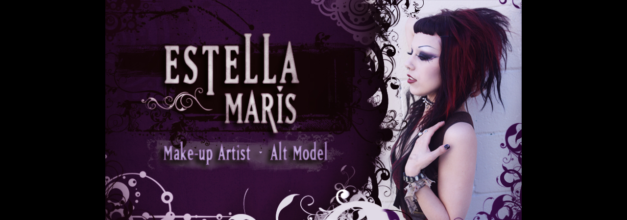 Estella Maris's Blog
