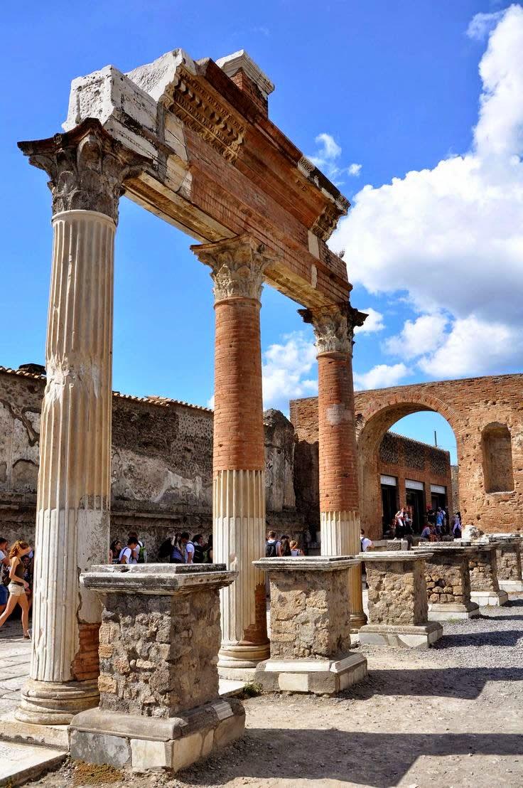 John Burnet - Pompeii