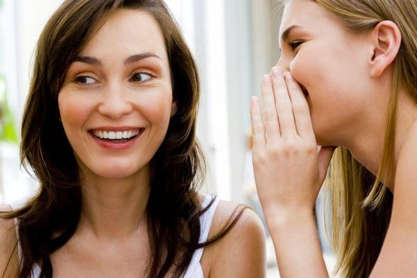Cara Menghadapi Sahabat Yang Berbicara di Belakang Anda