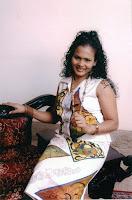 Manisha Shyamali