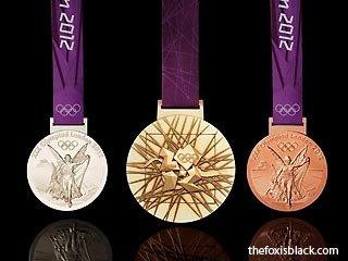 bintancenter.blogspot.com - Harga Sekeping Medali Olimpiade