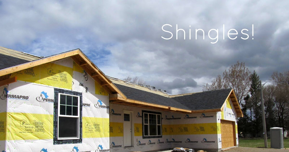 Pickup Some Creativity On Roofing And Shingles