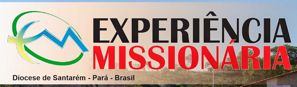Experiência Missionária