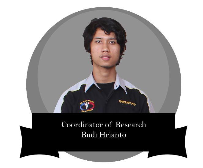 Koordinator Riset