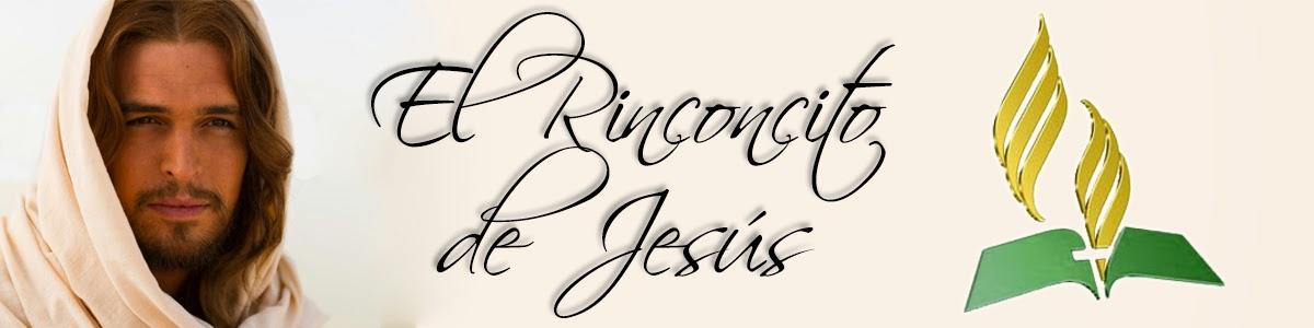 El Rinconcito de Jesús