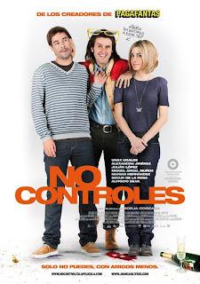 No controles (2010) Online