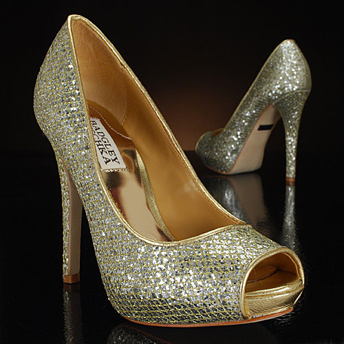 sparkly shoes for your wedding day have your dream wedding