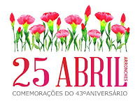 ARRONCHES: COMEMORAÇÕES DO 25 de ABRIL