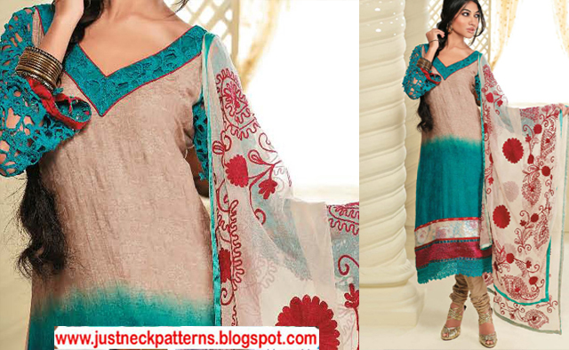Brand New Churidar Readymade Shalwar Kameez