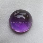 Batu Permata Kecubung Ungu - SP994