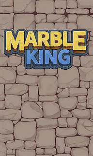 Screenshots of the Marble King for Android tablet, phone.