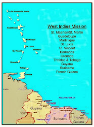 West Indies Mission