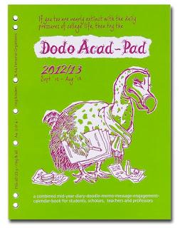 Dodo Acad-Pad Universal organiser