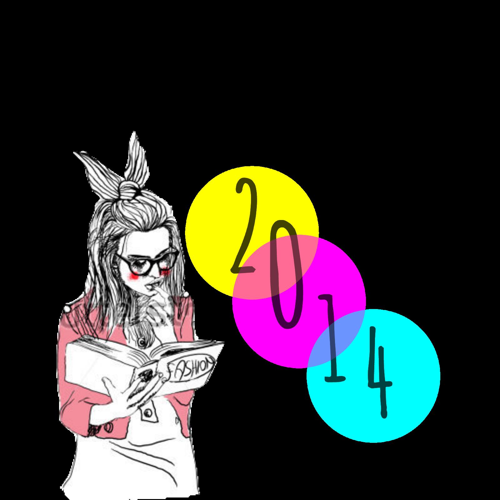 Balance literario 2014
