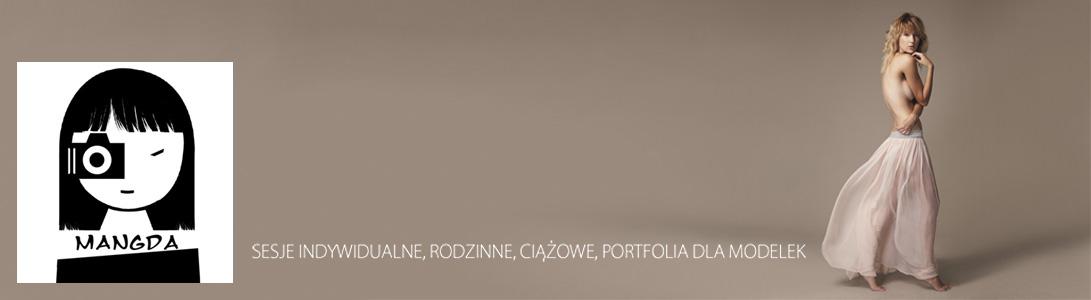 MANGDA  - fotografka kobiet, fotograf Poznań, sesje zdjęciowe, fotografia ciążowa,