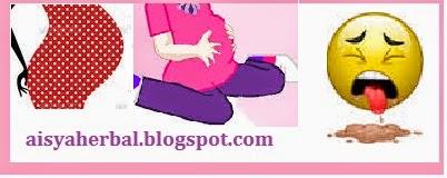 mengobati muntah saat hamil