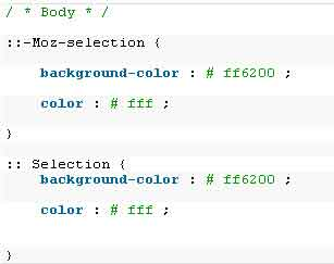 add a new class to your CSS style sheet