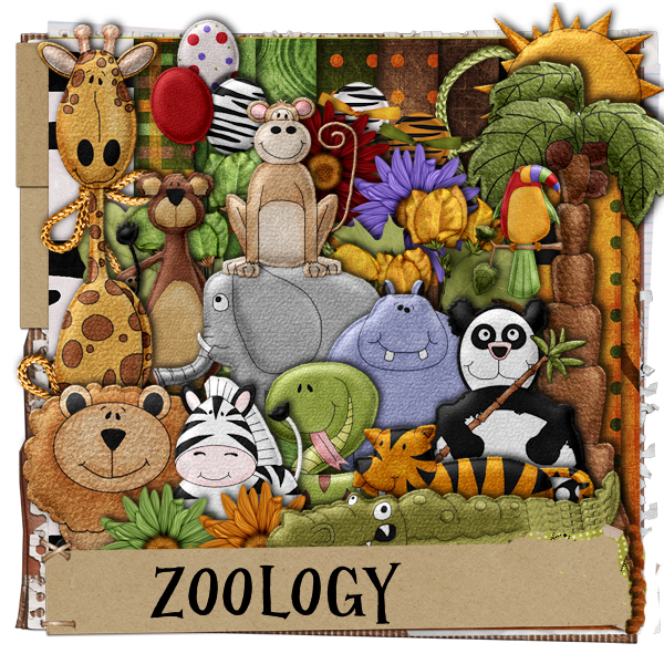 Zoology pictures