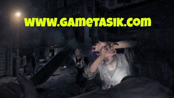 Game Terbaru 2014 - Dying Light