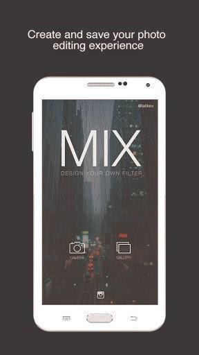MIX by Camera360